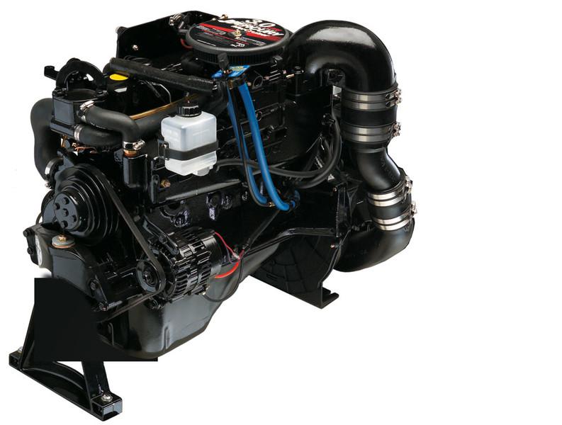 MerCruiser Plus serie motor 3.0L 135hk, bobtail - 8M0116646