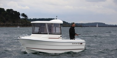 Smartliner FISHER 19