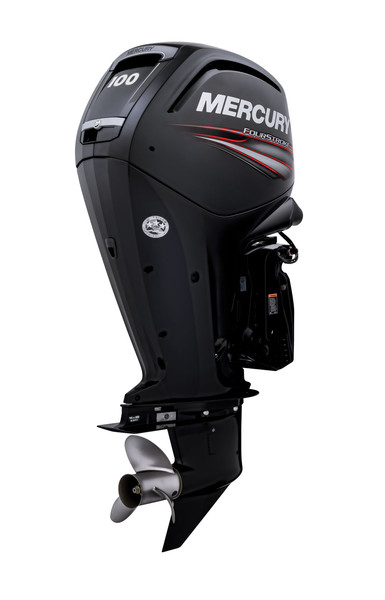 Mercury F100EXLPT-EFI-CT Command Thrust
