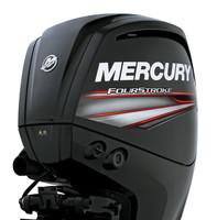 Mercury F100EXLPT-EFI