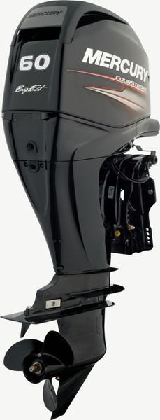 Mercury F60ELPT-EFI Command Thrust