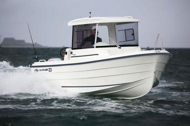 Smartliner FISHER  23