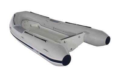 Mercury 460 Ocean Runner RIB