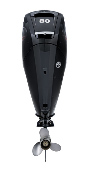 Mercury F80ELPT-EFI