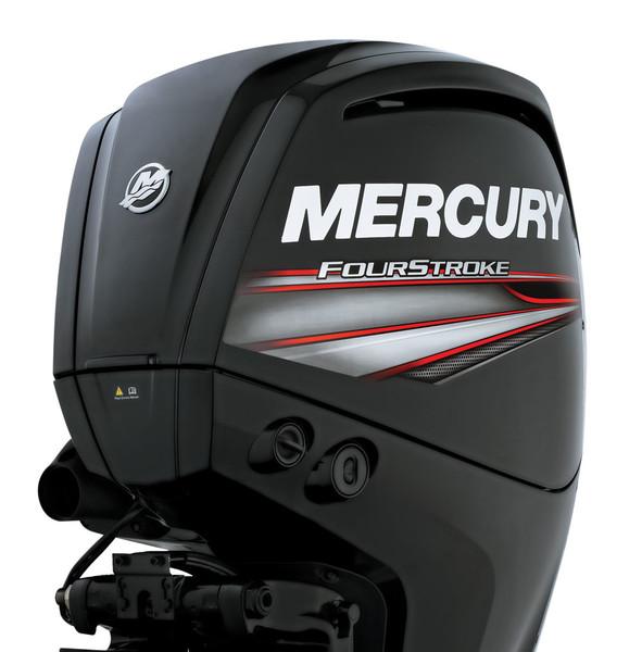 Mercury F115ELPT-EFI-CT Command Thrust