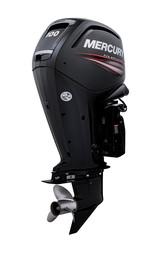 Mercury F100ELPT-EFI