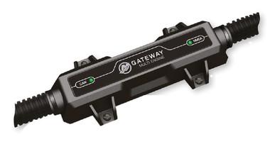 NMEA 2000 Gateway